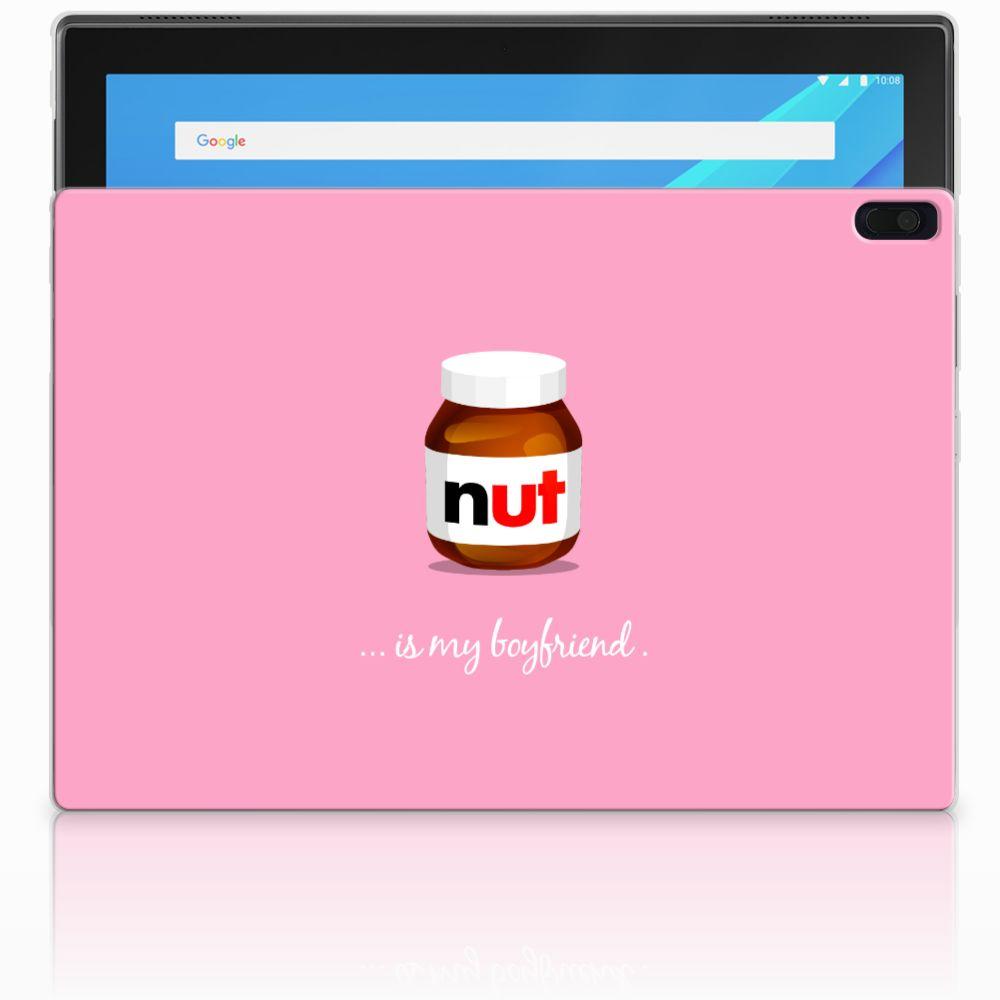 Lenovo Tab 4 10.1 Tablet Cover Nut Boyfriend