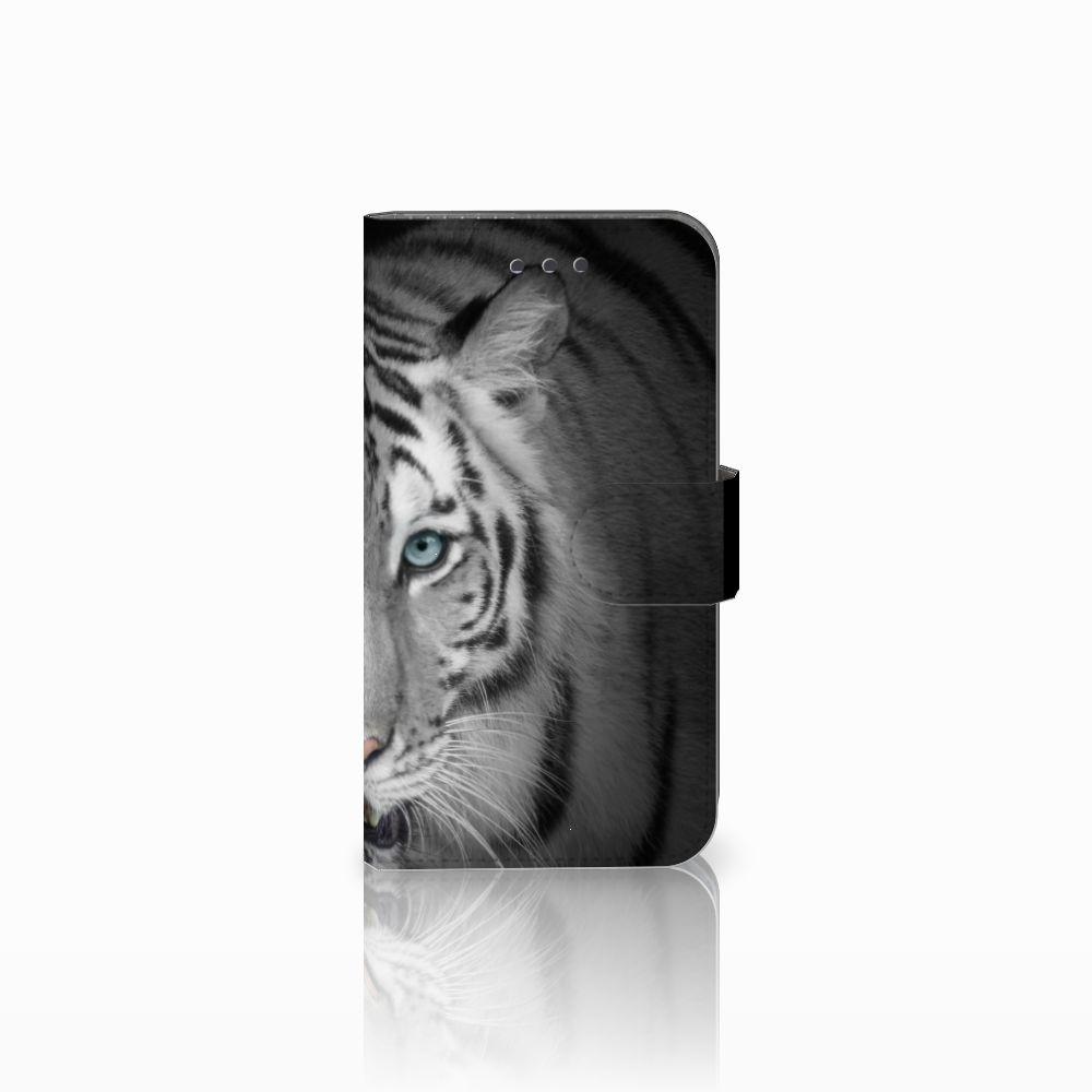 Samsung Galaxy Xcover 3 | Xcover 3 VE Uniek Boekhoesje Tijger