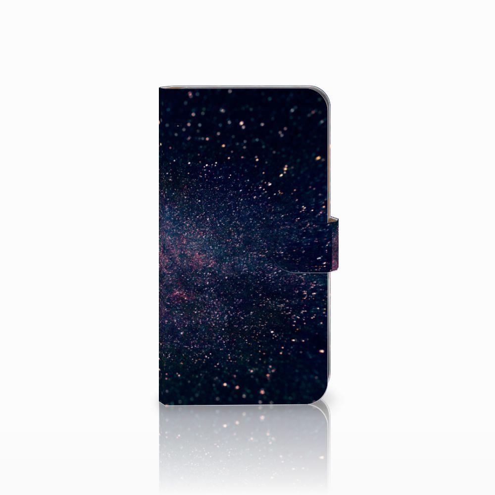 Huawei Mate 9 Boekhoesje Design Stars