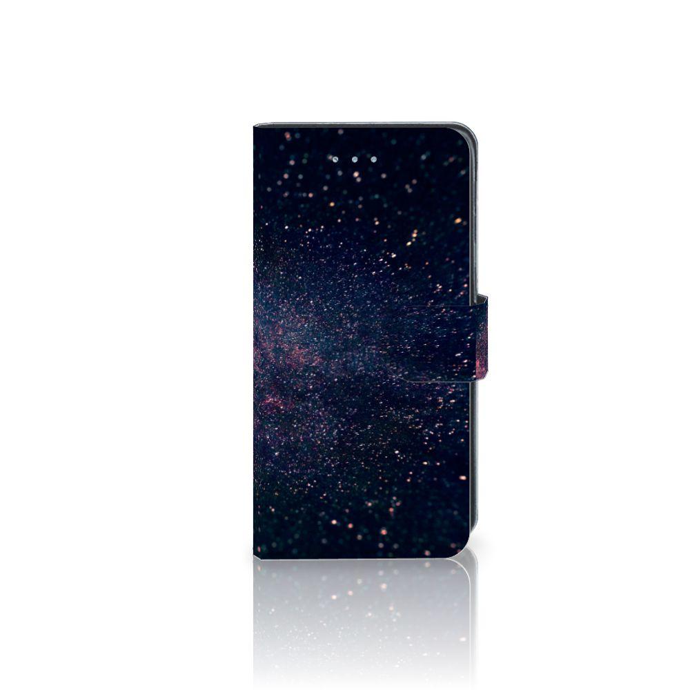 Samsung Galaxy J3 2016 Boekhoesje Design Stars