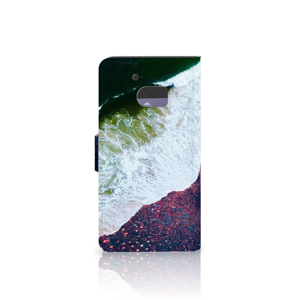 HTC 10 Bookcase Sea in Space