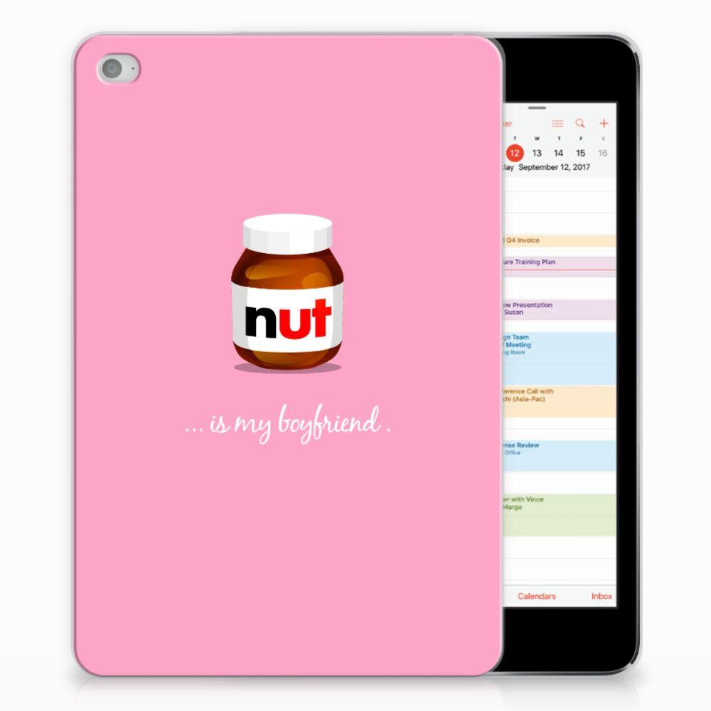 Apple iPad Mini 4 | Mini 5 (2019) Tablet Cover Nut Boyfriend
