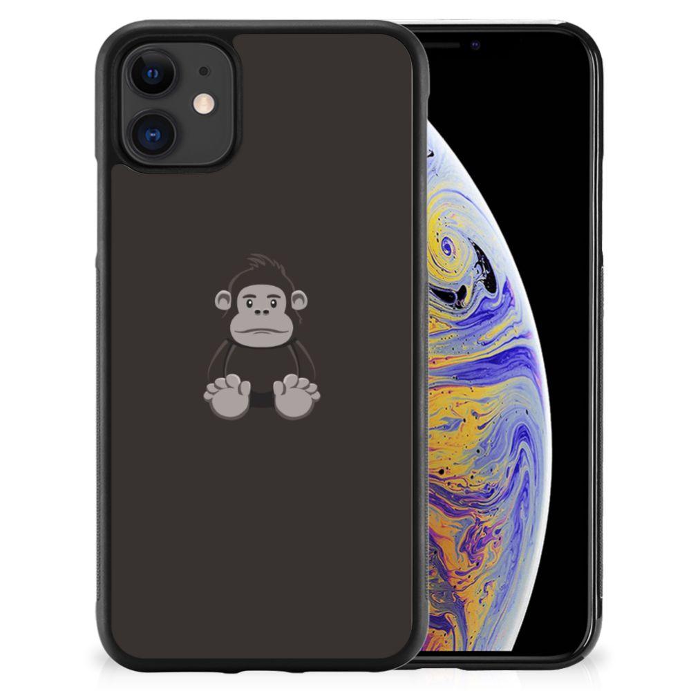 Apple iPhone 11 Bumper Hoesje Gorilla