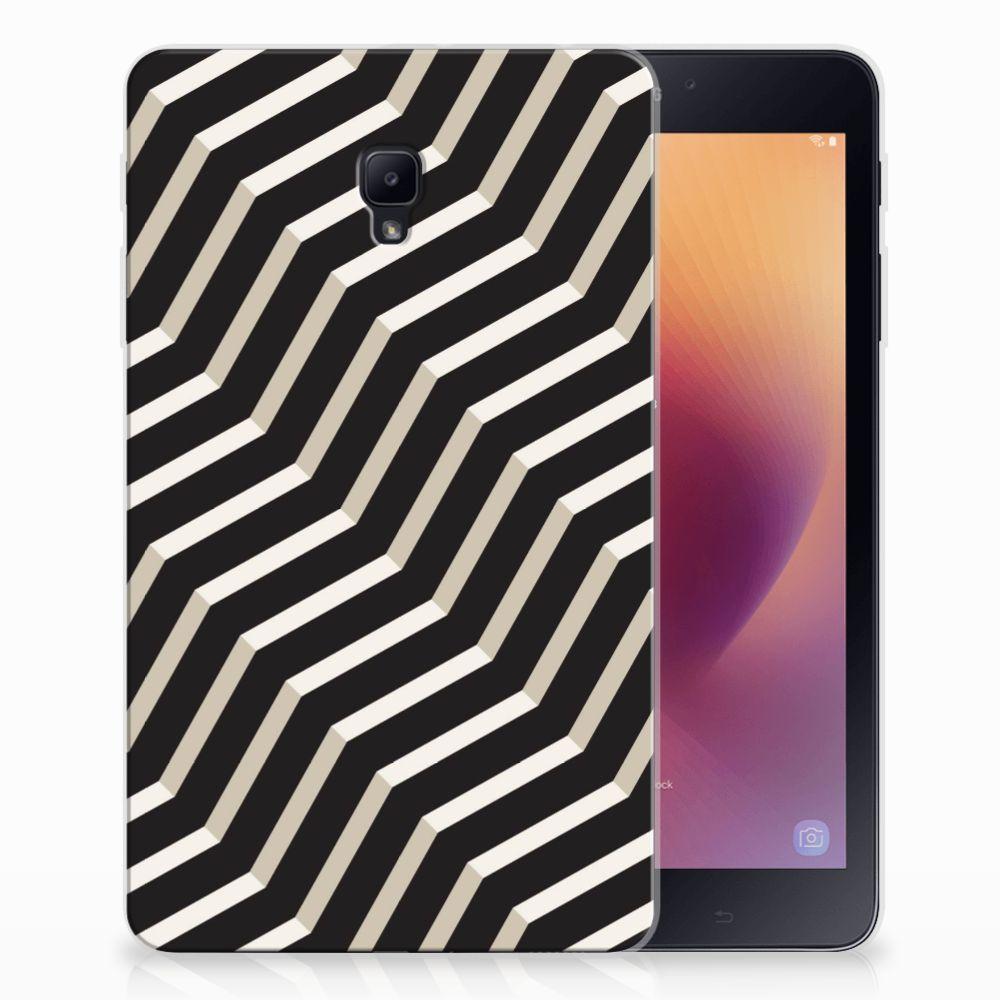 Samsung Galaxy Tab A 8.0 (2017) Back Cover Illusion