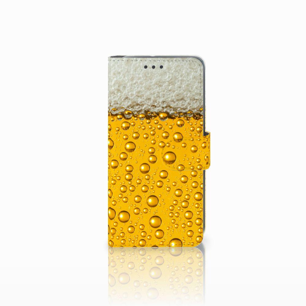 HTC U11 Life Uniek Boekhoesje Bier