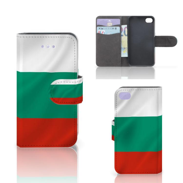 Apple iPhone 4 | 4S Bookstyle Case Bulgarije