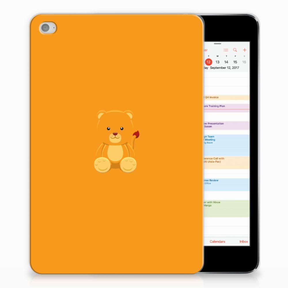 Apple iPad Mini 4 | Mini 5 (2019) Tablet Back Cover Baby Beer