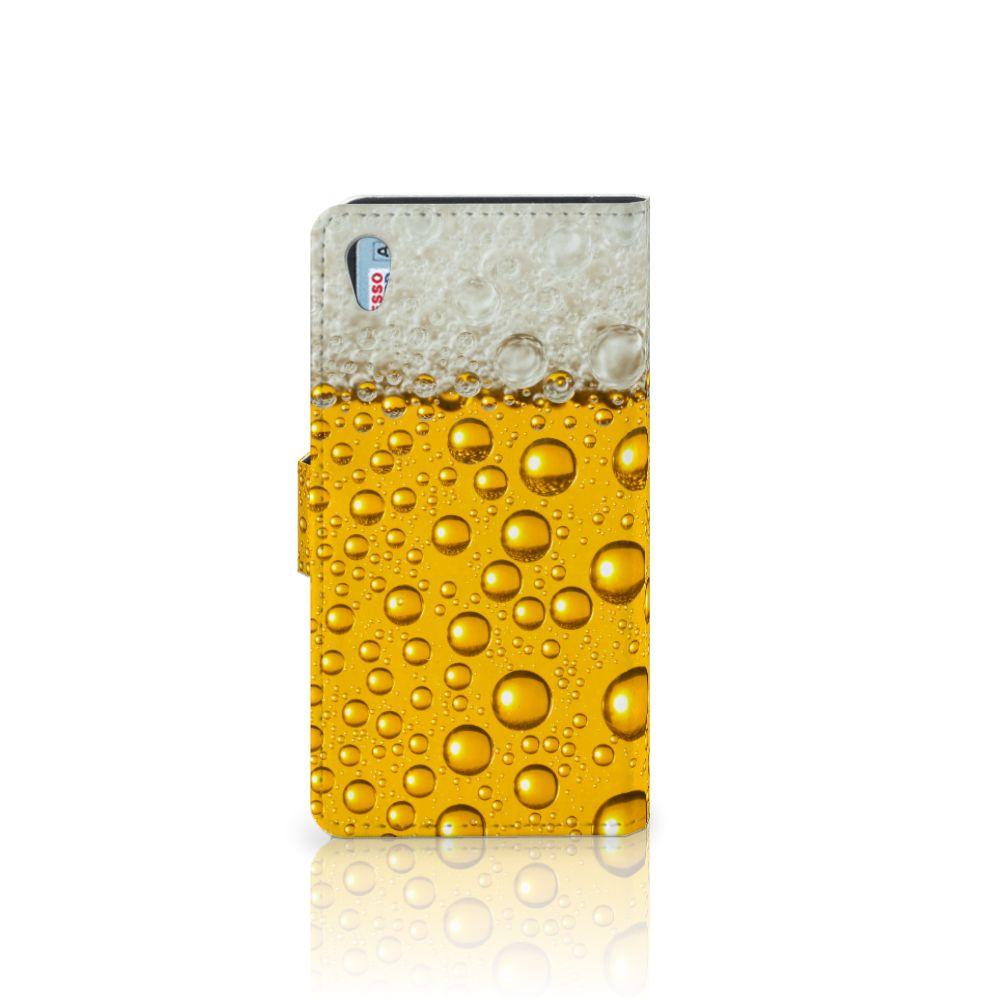 Sony Xperia Z2 Book Cover Bier
