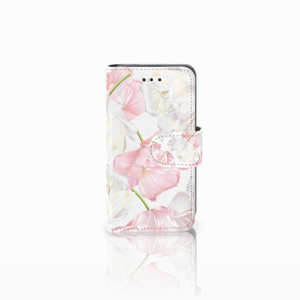 Nokia Lumia 530 Boekhoesje Design Lovely Flowers