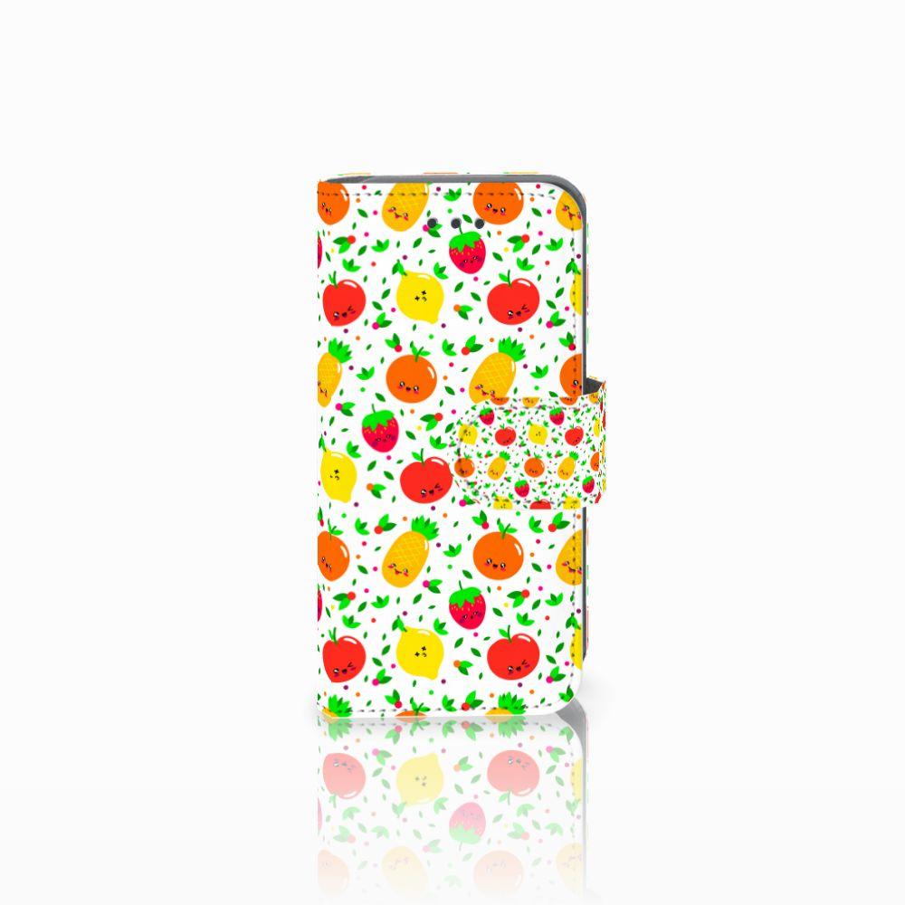 Apple iPod Touch 5 | 6 Boekhoesje Design Fruits
