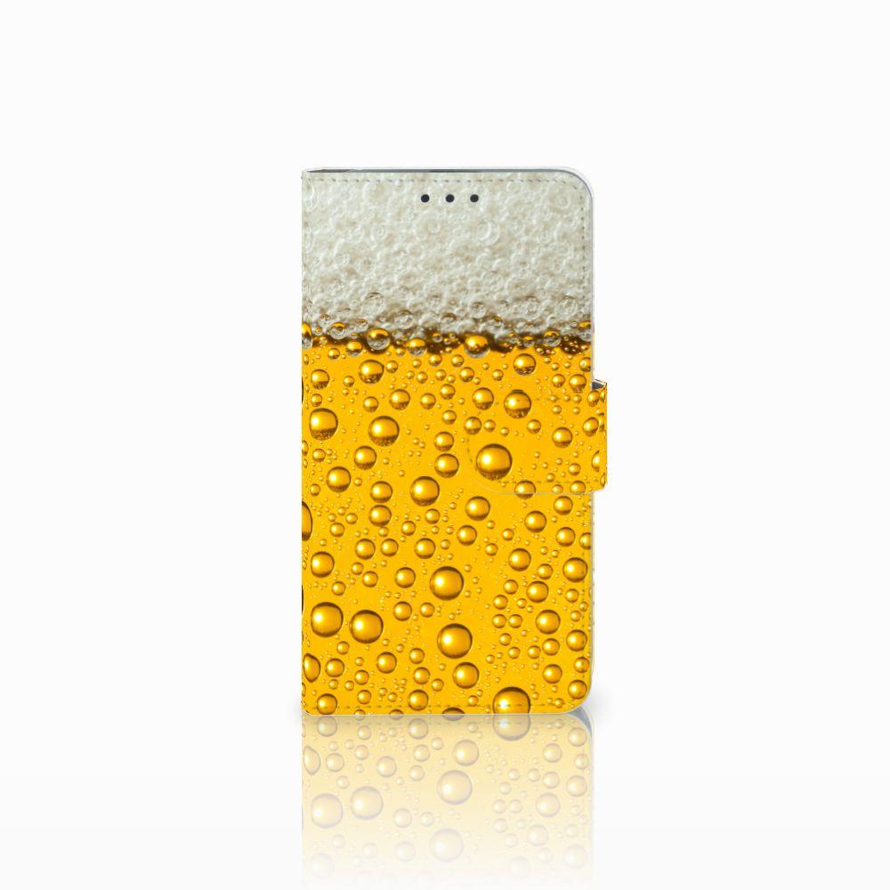 Microsoft Lumia 640 Uniek Boekhoesje Bier
