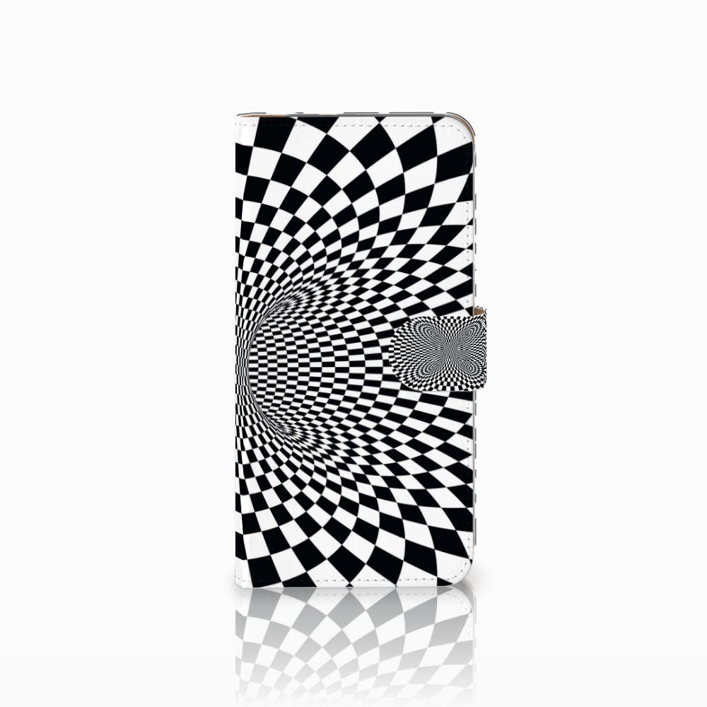Google Pixel XL Boekhoesje Design Illusie