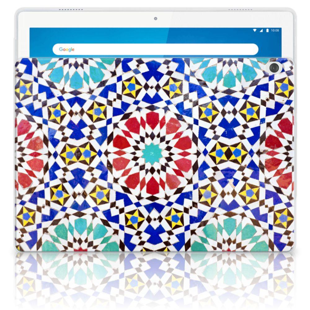 Lenovo Tab M10 Tablet Back Cover Mozaïek