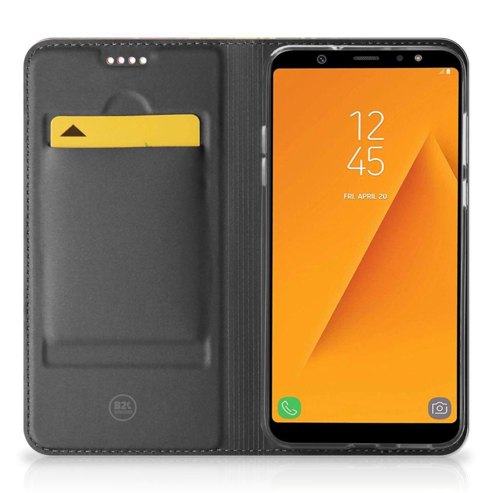 Samsung Galaxy A6 (2018) Standcase België