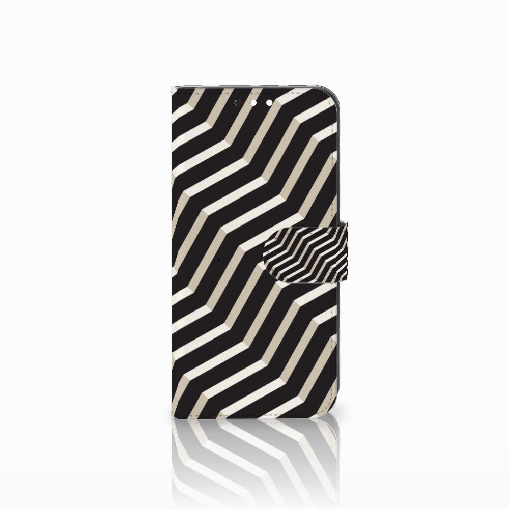 Huawei Mate 10 Lite Bookcase Illusion