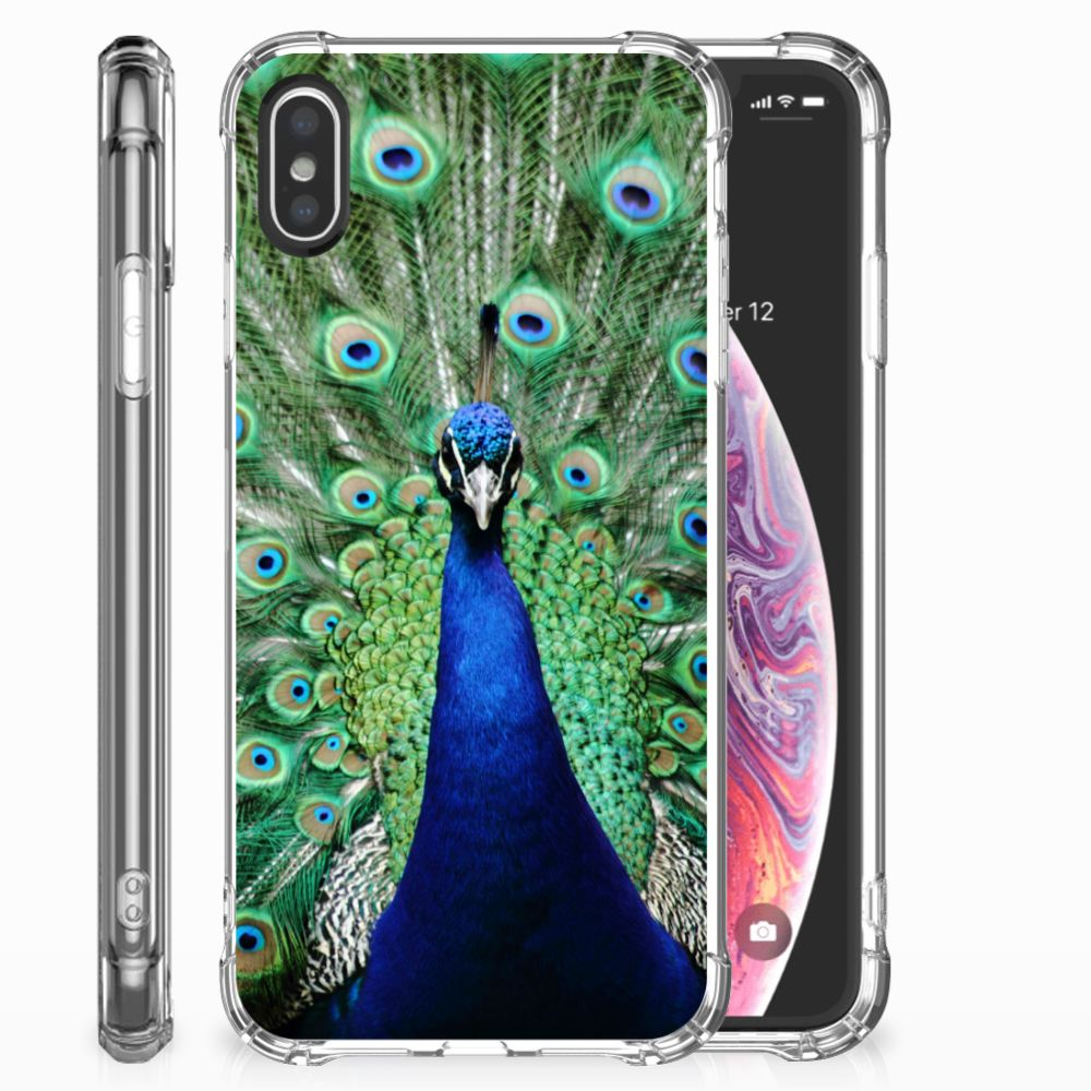 Apple iPhone X | Xs Case Anti-shock Pauw