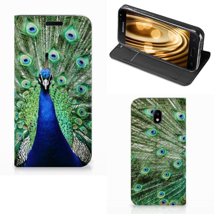 Samsung Galaxy J3 2017 Hoesje maken Pauw