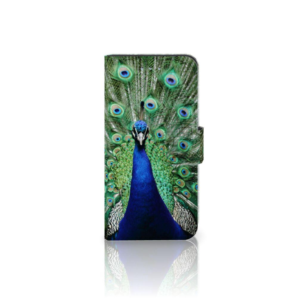 Samsung Galaxy S6 | S6 Duos Boekhoesje Design Pauw