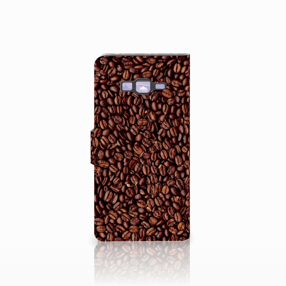 Samsung Galaxy Grand Prime | Grand Prime VE G531F Book Cover Koffiebonen