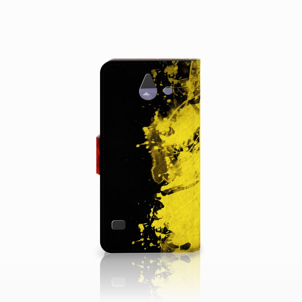 Huawei Ascend Y550 Bookstyle Case België