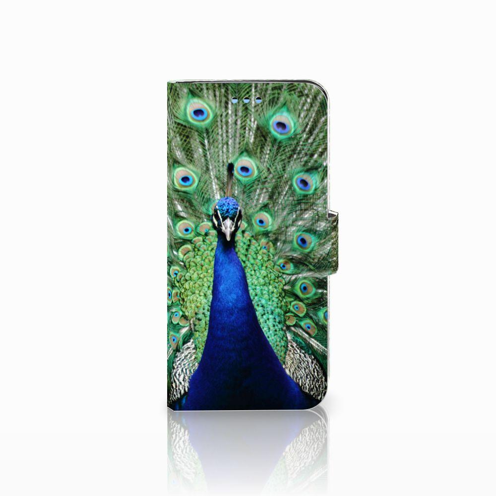 Samsung Galaxy S9 Boekhoesje Design Pauw