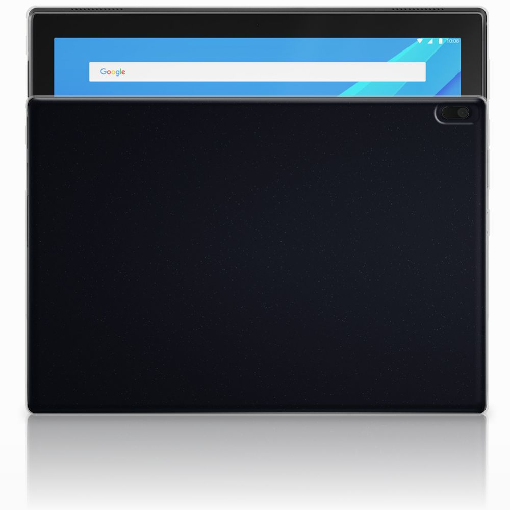 Lenovo Tab 4 10.1 Tablet Cover Ananas