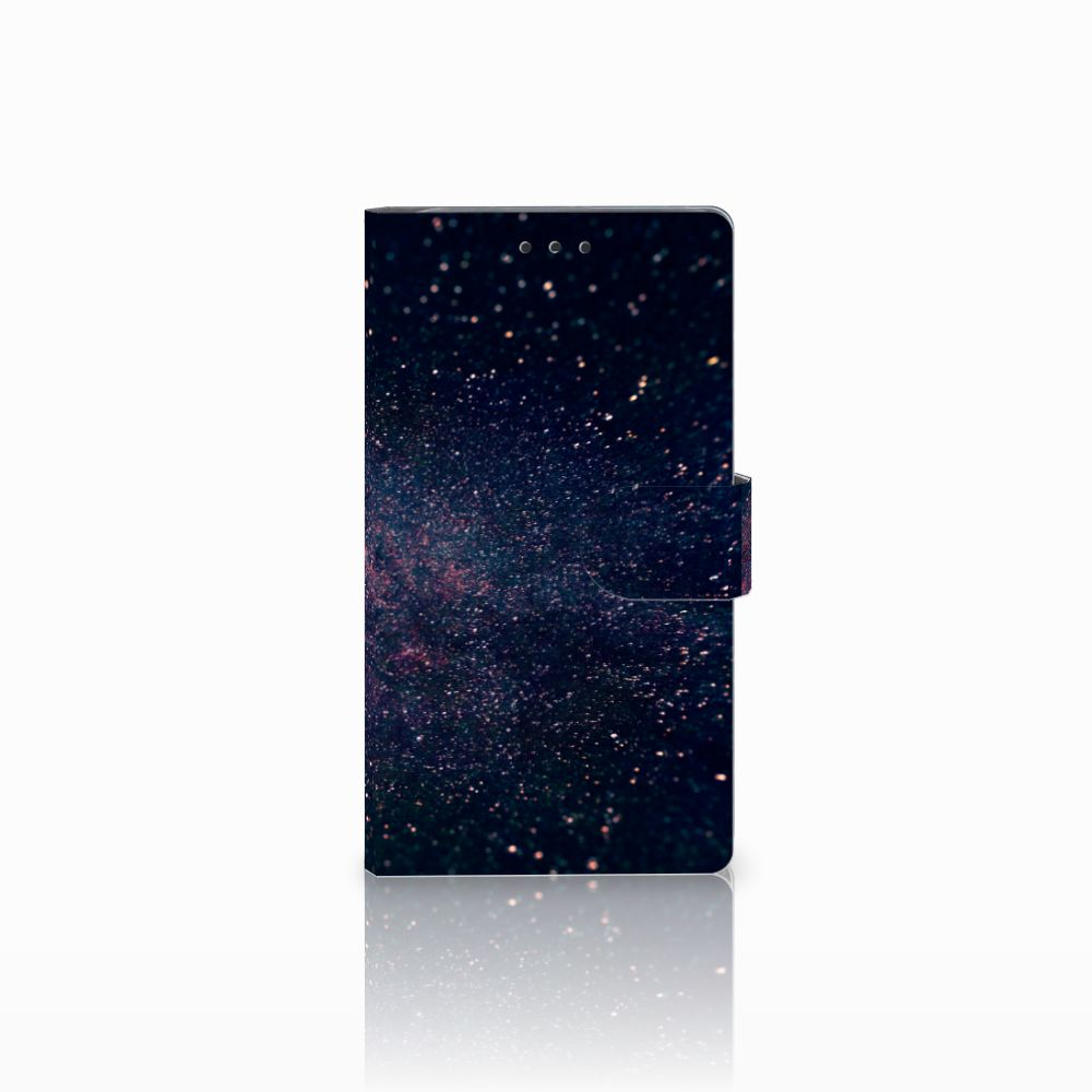 Samsung Galaxy Note 3 Boekhoesje Design Stars