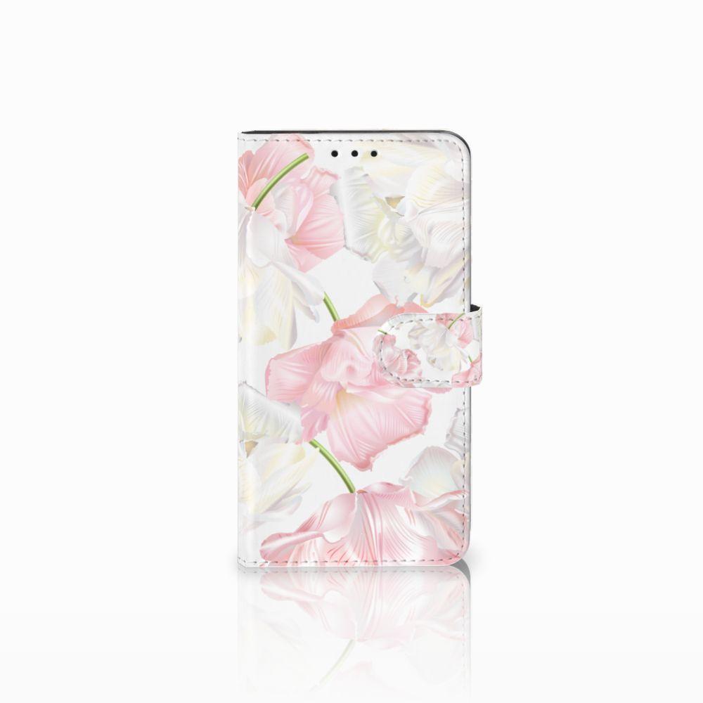 Huawei Honor 6X Boekhoesje Design Lovely Flowers