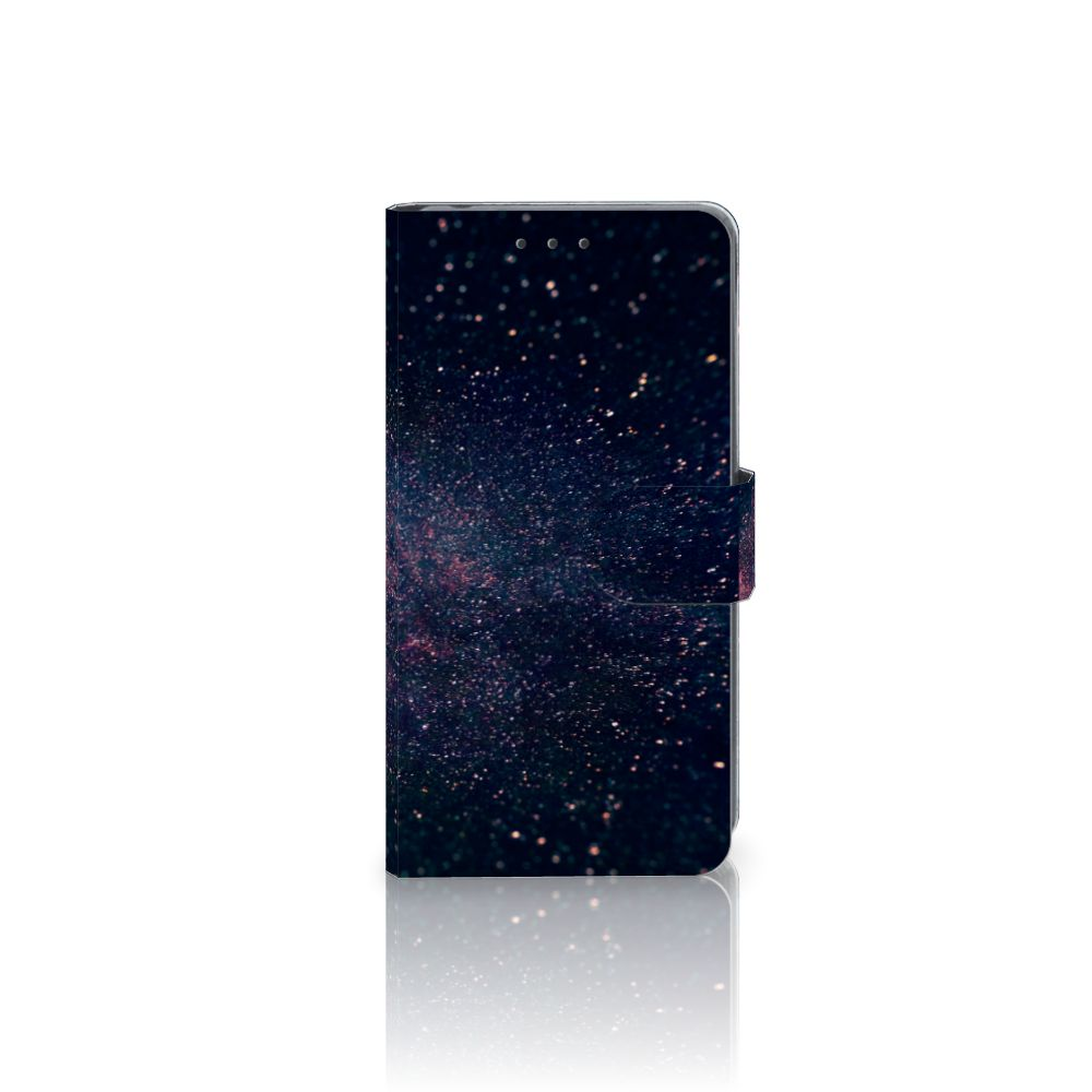 Sony Xperia Z2 Boekhoesje Design Stars