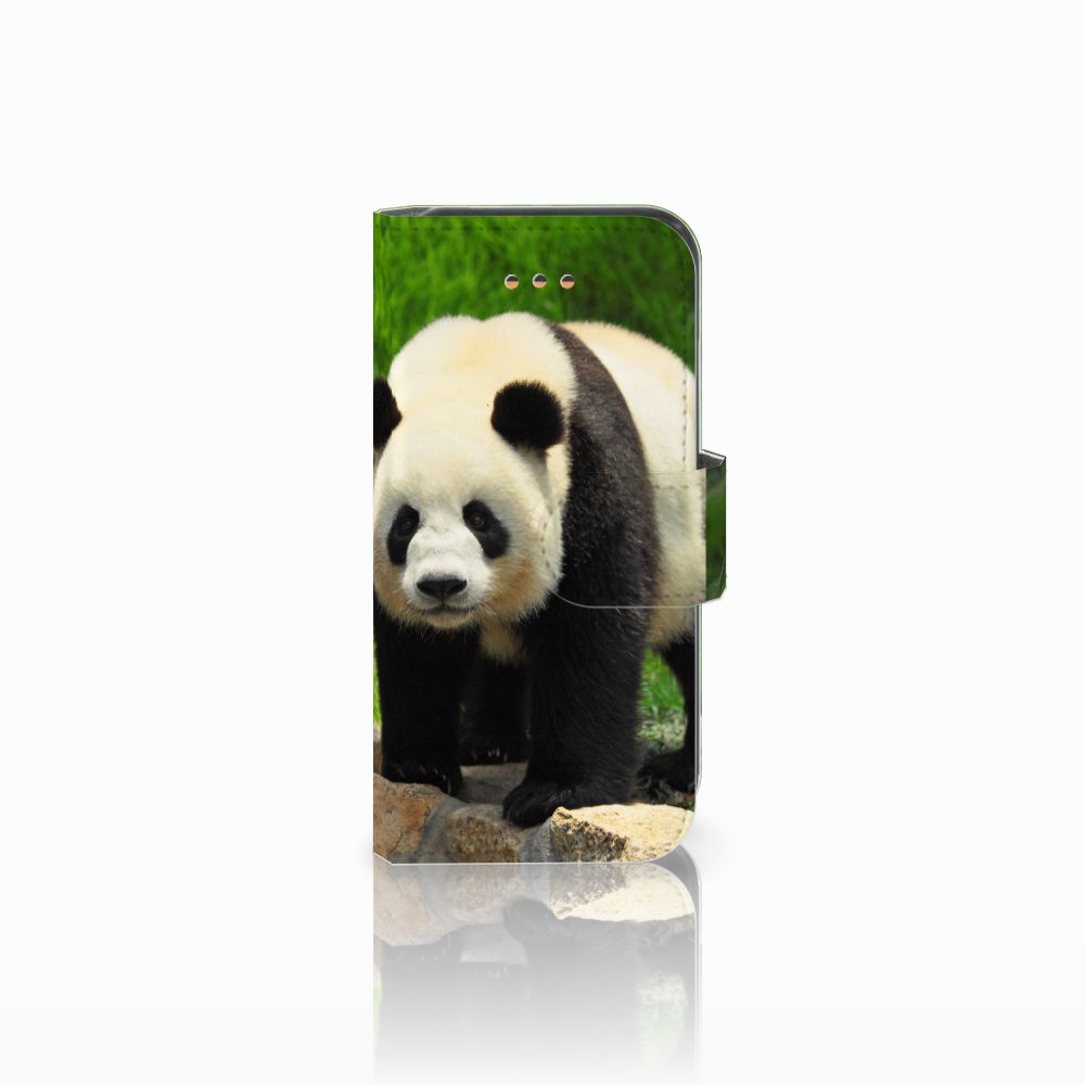 Apple iPhone 5C Boekhoesje Design Panda