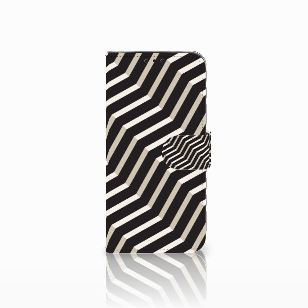 Xiaomi Pocophone F1 Bookcase Illusion