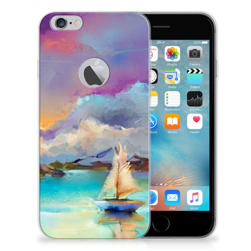 Hoesje maken Apple iPhone 6 Plus | 6s Plus Boat