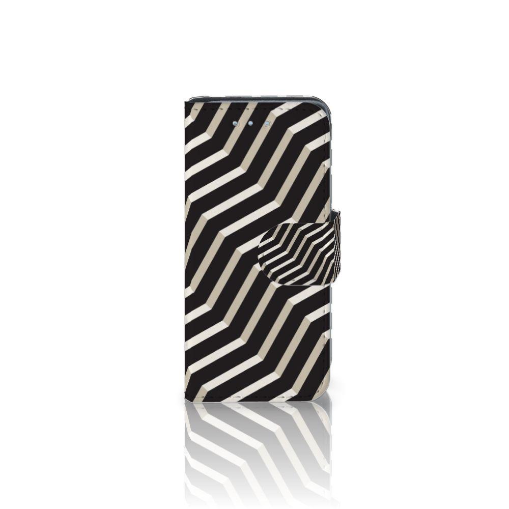 Samsung Galaxy S4 Mini i9190 Boekhoesje Design Illusion
