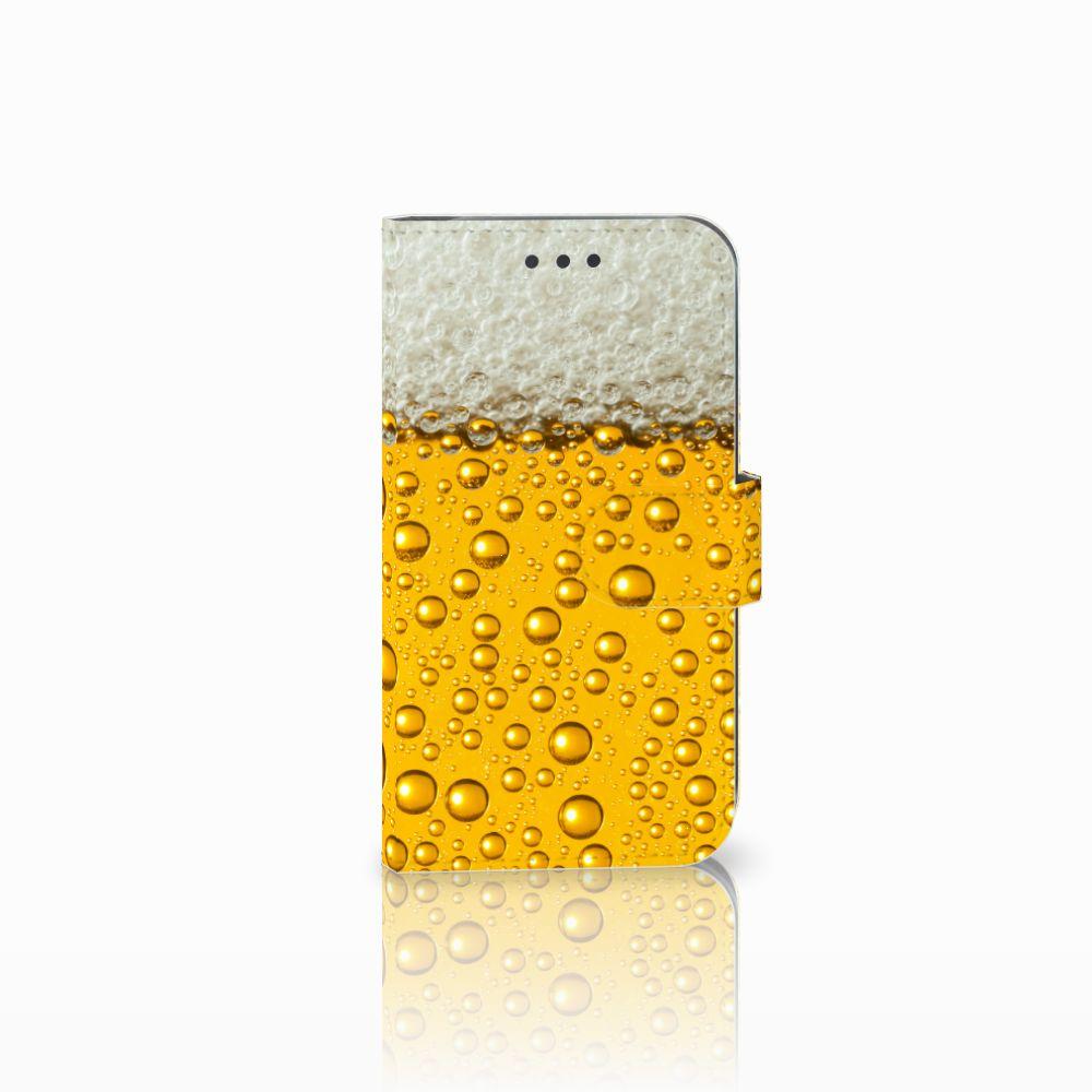 Samsung Galaxy S3 i9300 Uniek Boekhoesje Bier
