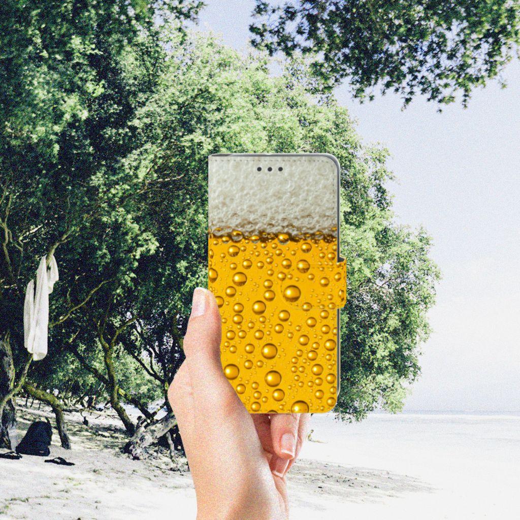 HTC U11 Life Book Cover Bier