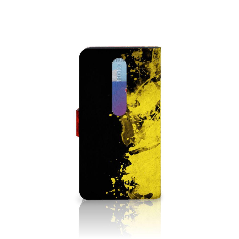 Nokia 6.1 (2018) Bookstyle Case België
