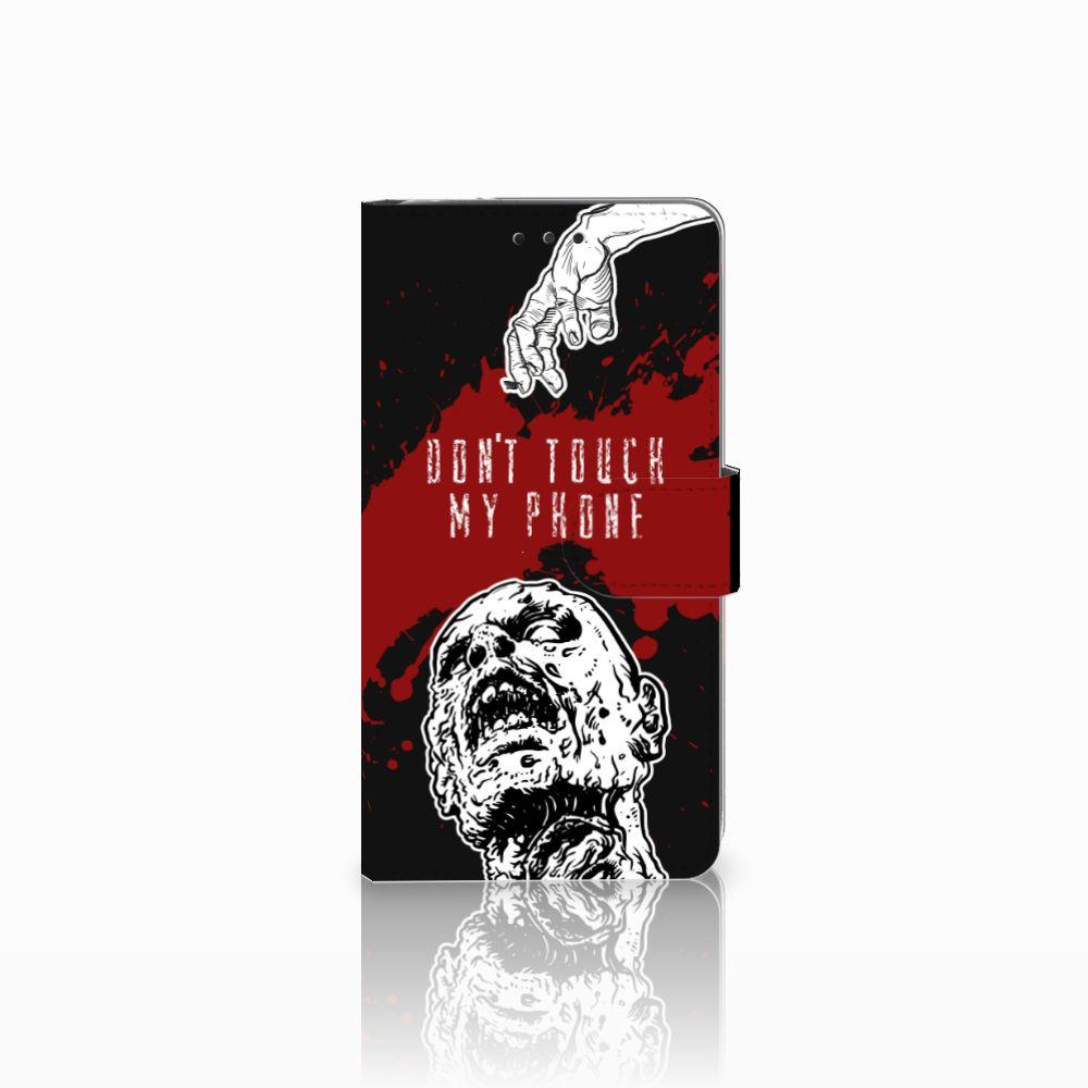 LG G4 Boekhoesje Design Zombie Blood