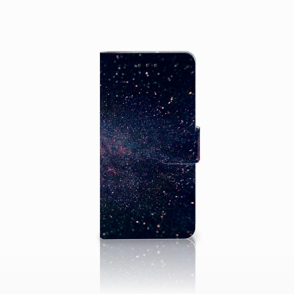 Motorola Moto G7 Play Boekhoesje Design Stars
