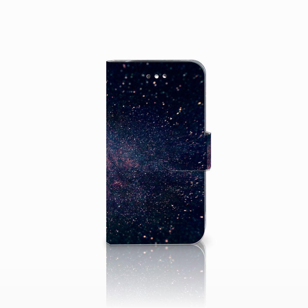 Samsung Galaxy S4 Boekhoesje Design Stars