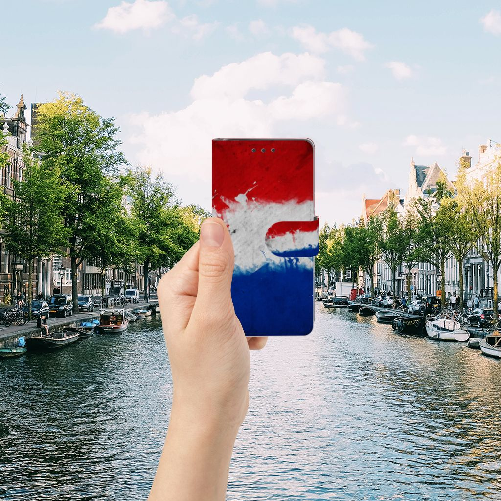 Sony Xperia X Bookstyle Case Nederland