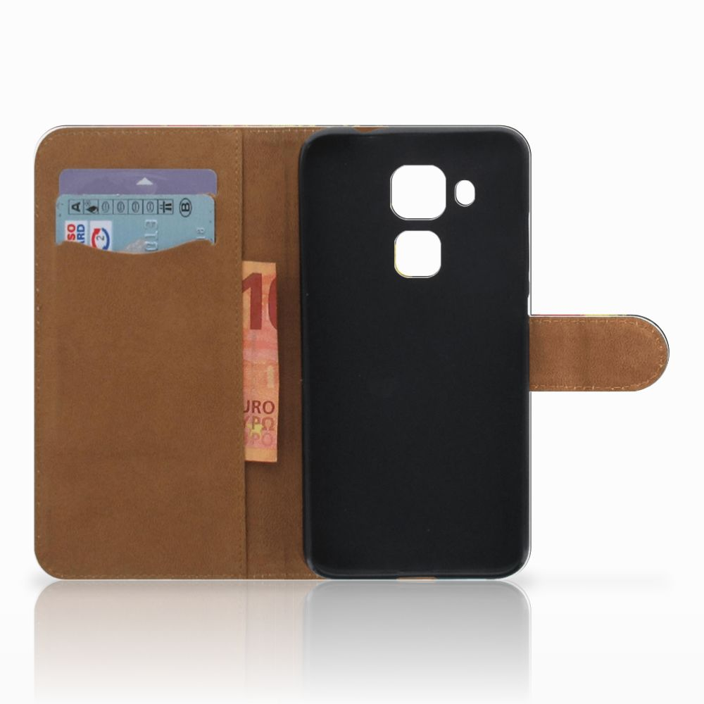 Huawei Nova Plus Bookstyle Case België