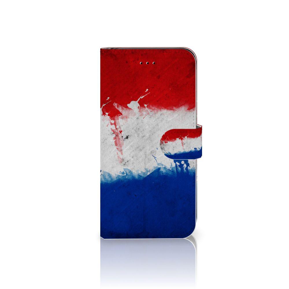 Apple iPhone 7 Plus   8 Plus Bookstyle Case Nederland