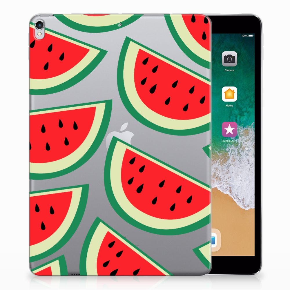 Apple iPad Pro 10.5 Tablet Cover Watermelons