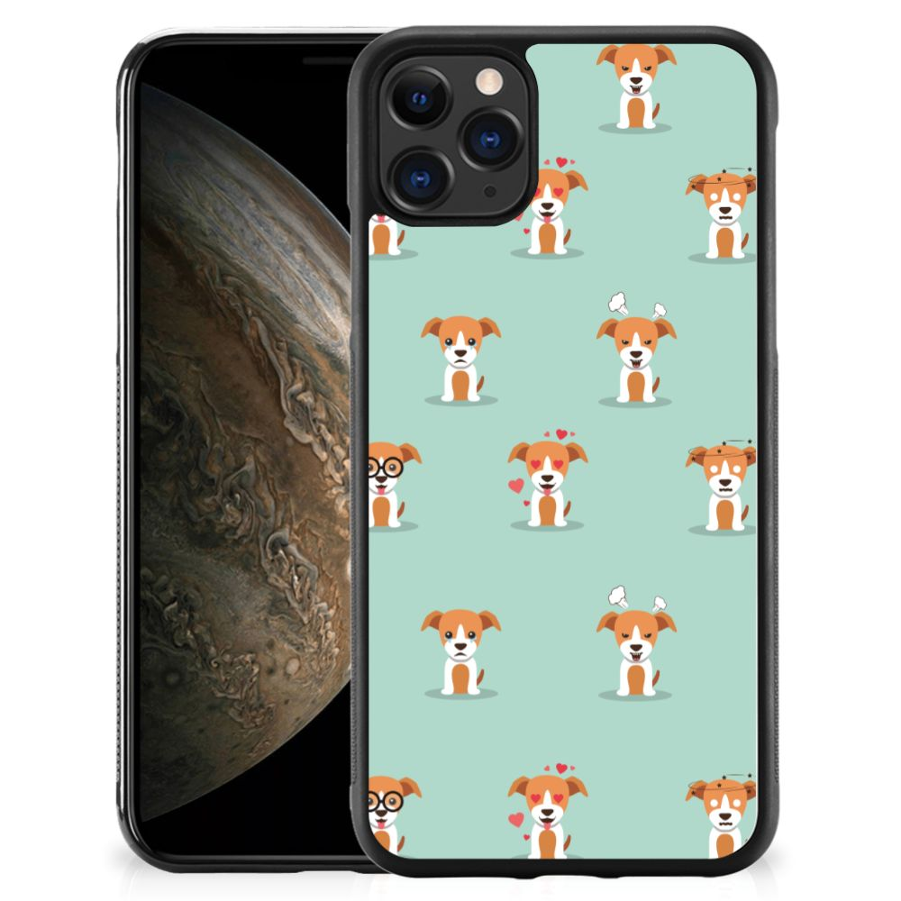 Apple iPhone 11 Pro Back Cover Pups