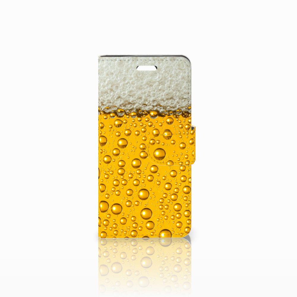 Acer Liquid Z330 Uniek Boekhoesje Bier