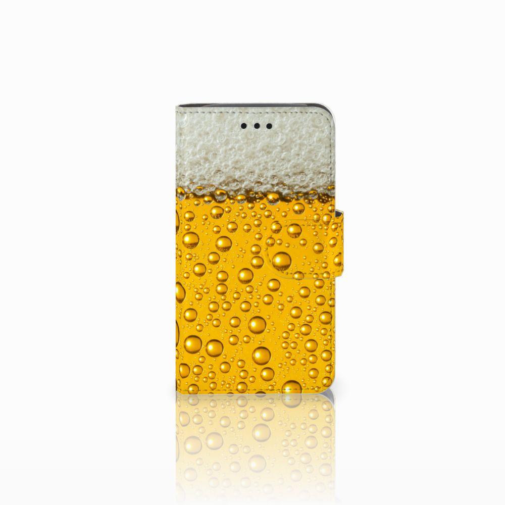 Samsung Galaxy Core i8260 Uniek Boekhoesje Bier