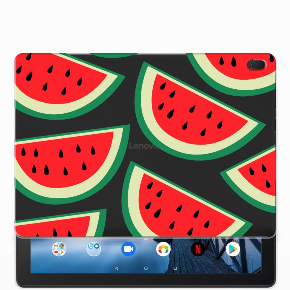Lenovo Tab E10 Tablet Cover Watermelons