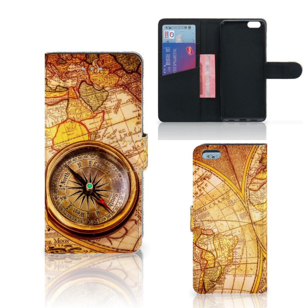 Apple iPhone 6 Plus | 6s Plus Flip Cover Kompas