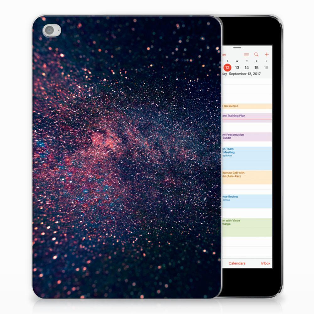 Apple iPad Mini 4 | Mini 5 (2019) Back Cover Stars