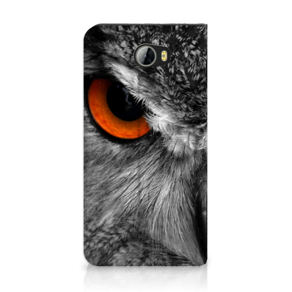 Huawei Y5 2 | Y6 Compact Standcase Hoesje Design Uil